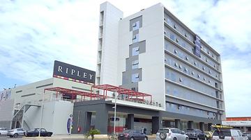 Ampliación CC Real Plaza Piura - Torre 1