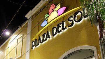 CC Plaza del Sol