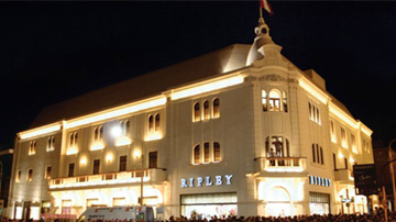 Ripley Chiclayo