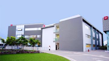 UPC Campus Villa - Ampliación de Pabellones D y E