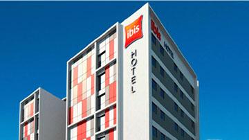 Hotel Ibis Trujillo