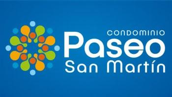 Condominio Paseo San Martín