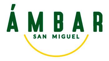 Logo Ambar San Miguel, Miramar, Lima