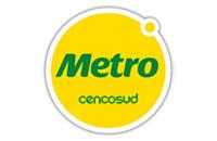 Metro Cencosud