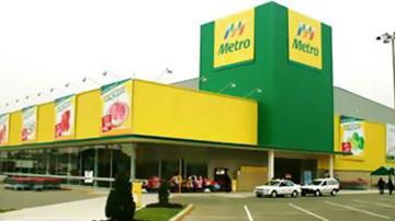 Metro Faucett