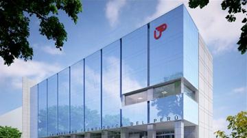 Nuevo Campus UTP - SJL