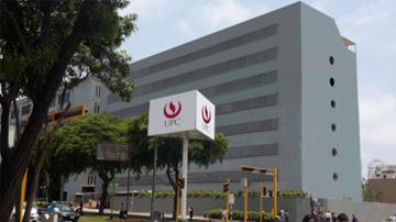 UPC San Isidro - Ampliación Pabellón B